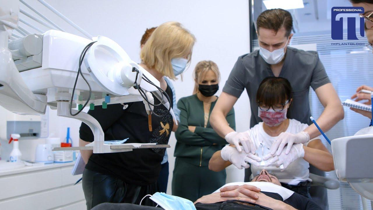Okluzja i planowanie leczenia   praktyka w Instytucie Vivadental