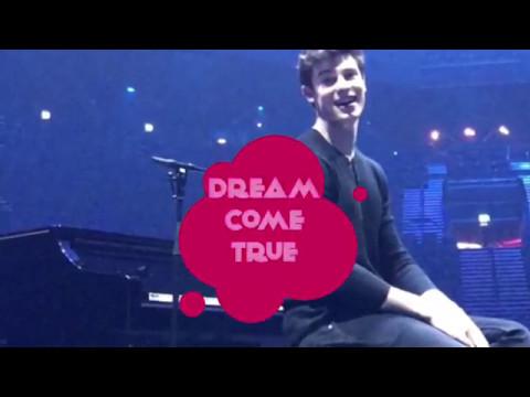 Shawn Mendes | Fan Imagine • Dream Come True Pt. 1