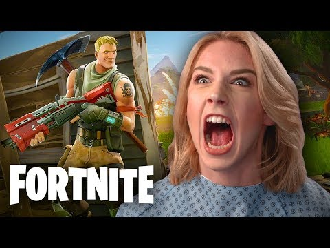 Why Fortnite Is Bad For You!
