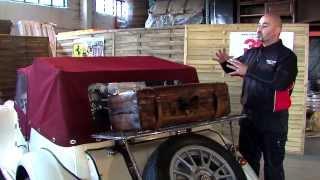 Cabriolet // L'Expert du Cabriolet // Réparation - Entretien - Rénovation - Remplacement - Accessoir