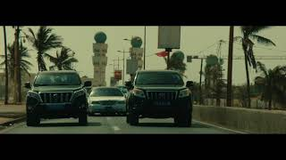 XATAR - GADDAFI (Official Trailer)