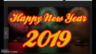 Whats app Best Happy New Year 2019 Wishes Images Quotes