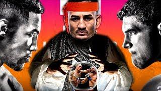 Sherdog MMA