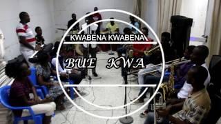 UEW DANCE BAND RENDERS KWABENA KWABENA