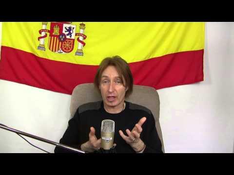 1A Spanish SPEED Vocabulary Builder NO MUSIC   LightSpeed Spanish