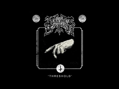 Funeral Throne - Treshold - Official Full Album Stream