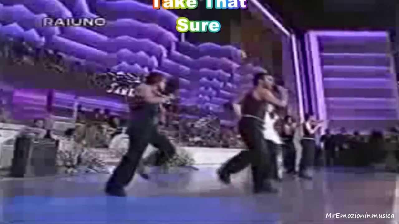 Hit parade Italia 1995 - YouTube