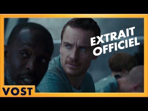 Assassin's Creed - Extrait La Cafétéria [Officiel] VOST HD