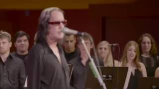 "Download Video Todd Rundgren: Artist-in-Residence ""Can We Still Be Friends"" MP3 3GP MP4"