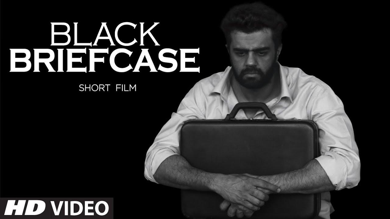 Short Film : Black Briefcase | Maniesh Paul I Kartik Singh I Vevek Paul I Cinemaddicts9