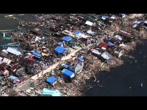Haiyan Aftermath (Lead Me Lord by Basil Valdez)