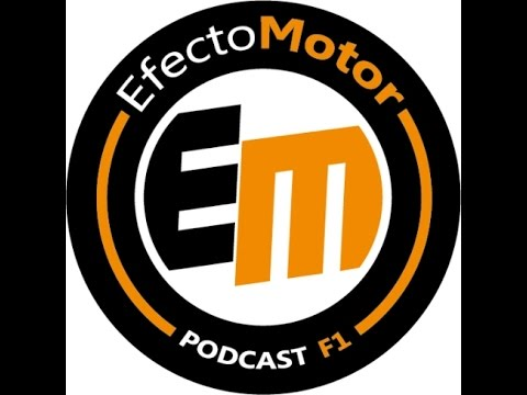 EfectoMotor Podcast F1 - Programa nº 131 Previo GP USA