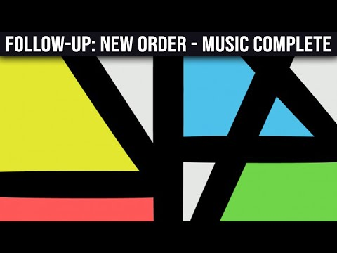 Follow Up Music Complete New Order Youtube