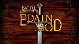 Установка Edain Mod 3.8.1