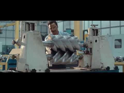 Why ELGi Air Compressors @ US