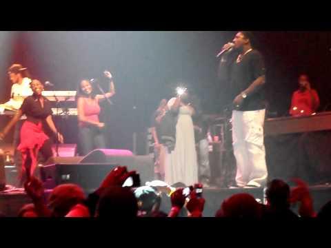 Chaka Demus & Pliers  Bam Bam  @ Rotterdam Reggae Festival 2011