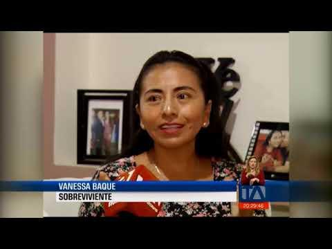 Noticias Ecuador: 24 Horas 15042019 Emisión Estelar - Teleamazonas