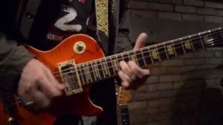 Walking Trees Street Corner Talking (Savoy Brown cover)