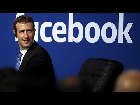 زوكربيرج مطالب بتفسيرات حول استخدام غير مشروع لبيانات خمسين مليون مشترك في فيسبوك…  - 21:22-2018 / 3 / 20