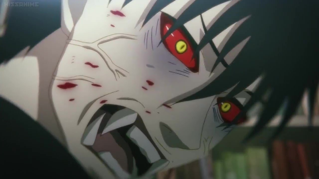 RANT: ANZAI'S STORYLINE MATTERS Devil's Line Season 1 Ep  2 #AnimeNerdigan  Live Reaction
