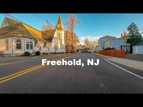 Freehold, New Jersey, USA