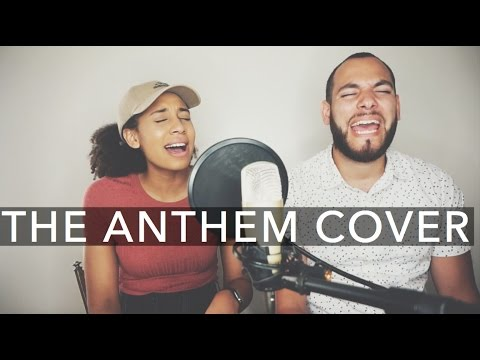 The Anthem (Neo Soul) | Cover by Rode Carpio feat. Gabriel