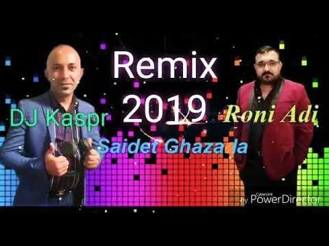 2019 Dj kaspr *saidet ghazala*ft roni adi- Assyrian mix █▬█ █ ▀█▀
