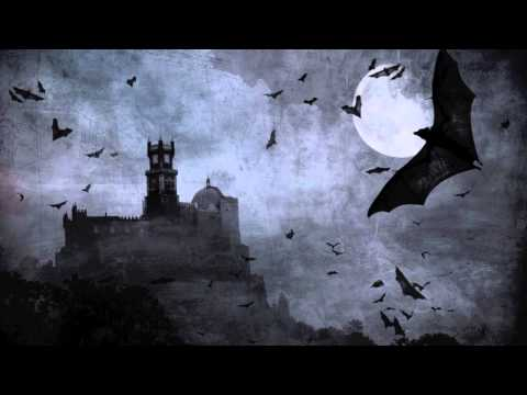 Dark Classical Music - Dance of Death and dark organ music by