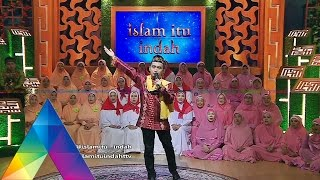 ISLAM ITU INDAH - Ga Takut Move On (13/02/16) Part 1/6