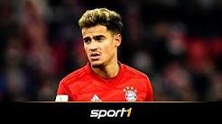 Coutinho zurück zu Barca? Coach lässt aufhorchen | SPORT1 - TRANSFERMARKT