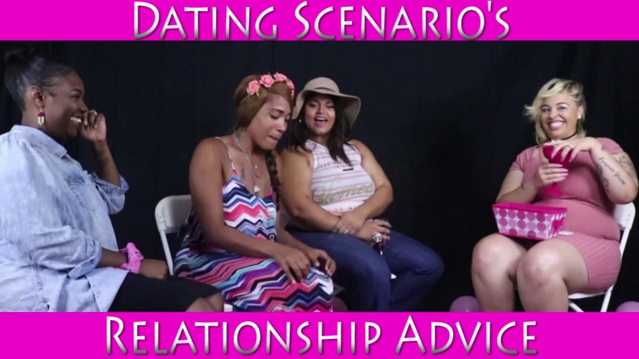 Dating plus größe mädchen