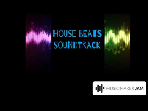 House Beats Soundtrack: Song 1 (OFFICIAL SOUNDTRACK) - Kristel Galaxy Starr