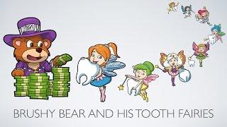 Tooth Fairies Make it Rain