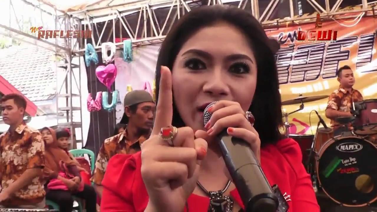 RATNA ANTIKA SAYANG BAMS MC NEW PALLAPA - YouTube