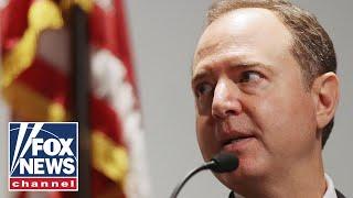 Sen. Mark Warner claims Schiff's case gained bipartisan praise