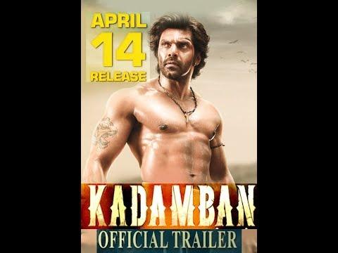 ►►Kadamban 2017 Full Hindi Movie...
