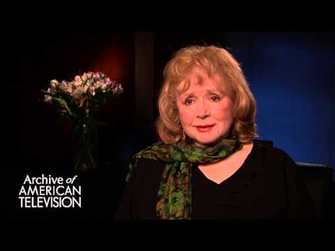 "Piper Laurie discusses the movie ""Carrie"" - EMMYTVLEGENDS.ORG"