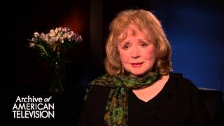 """Piper Laurie discusses the movie """"Carrie"""" - EMMYTVLEGENDS.ORG"""