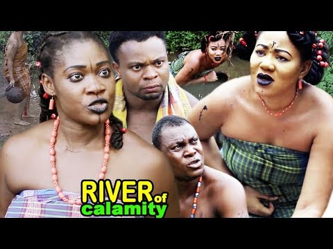 Download River Of Calamity 3&4 - [New Movie] Mercy Joh nson 2018 Latest Nigerian Nollywood Epic Movie Full HD