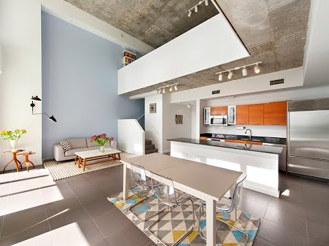 Sold design district penthouse loft living in midtown - Efficiency for rent in miami gardens ...