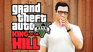 GTA 5 Cinema: King of the Hill Intro