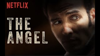 NETFLIX - The Angel Movie Review - NON spoilers