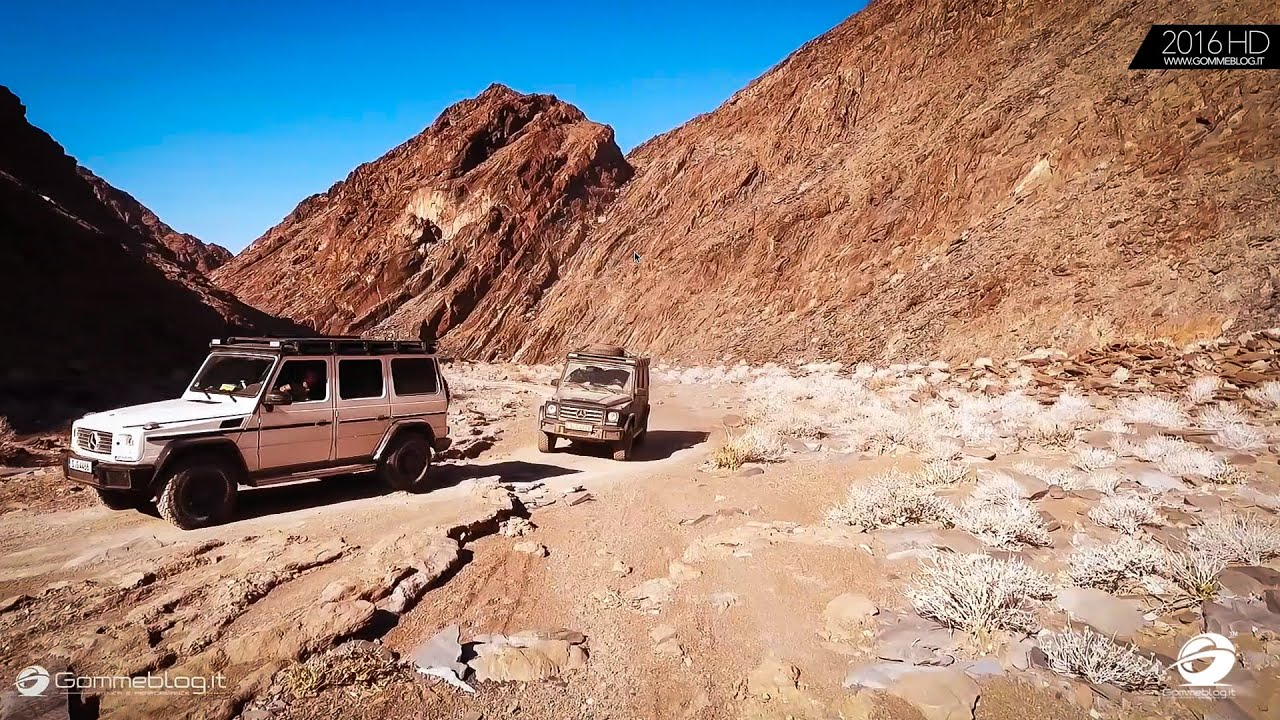 pole2pole mike horn expedition with the mercedes benz g class 2 2 youtube. Black Bedroom Furniture Sets. Home Design Ideas