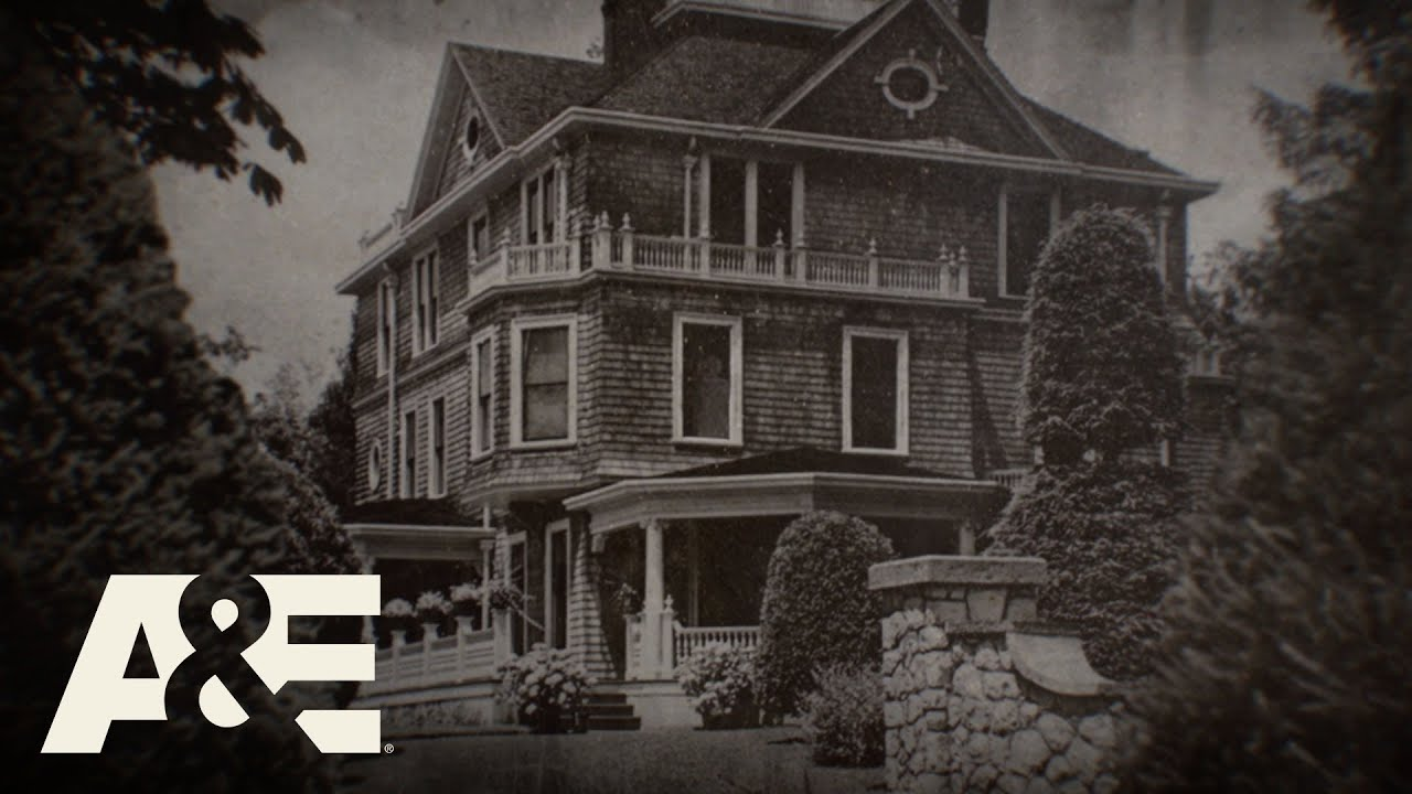 Download Ghost Hunters: Haunted House Stories Ft. Abandoned Prison & Shanley Hotel| A&E