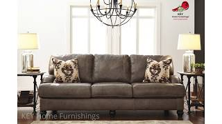 Ashley Kannerdy 80402 Collection Living Room Furniture | KEY Home