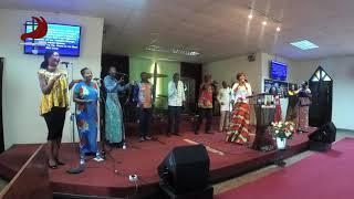 Hakuna Mungu Kama Wewe CWC Worship Team
