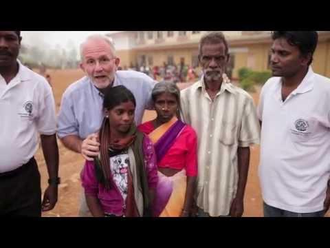 NCM - Lanka responds to mudslide victims