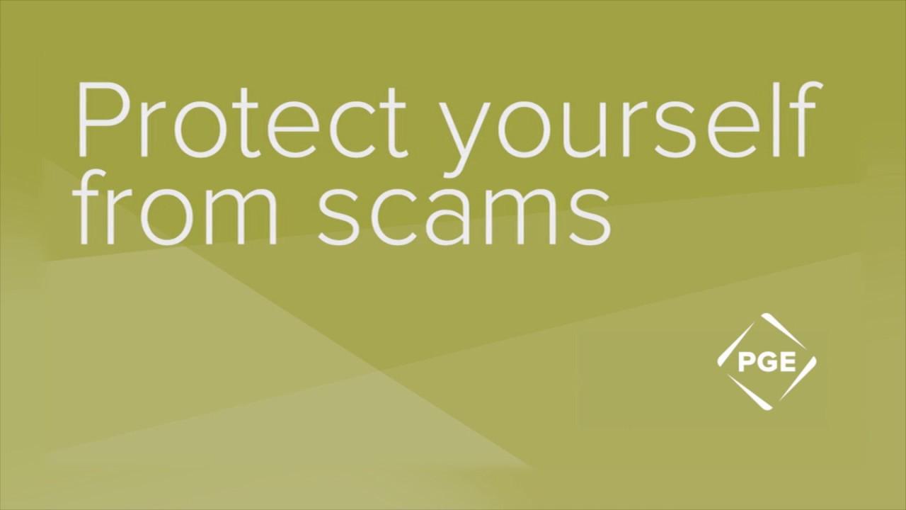 Fraud Alert - News Room | PGE