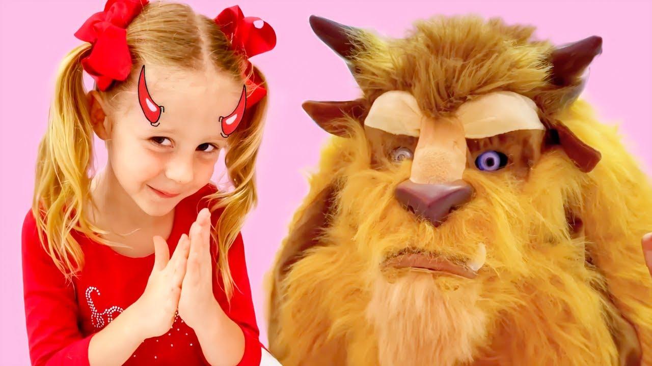 Настя и Стейси - истории про лучших подруг