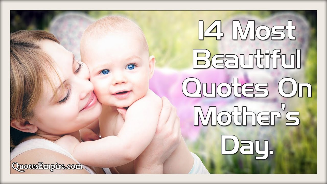 Mother Day Quotes Mothers Day Quotes  Youtube